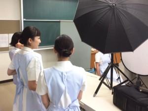 実習用写真撮影3