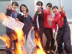 炎の5人娘その2